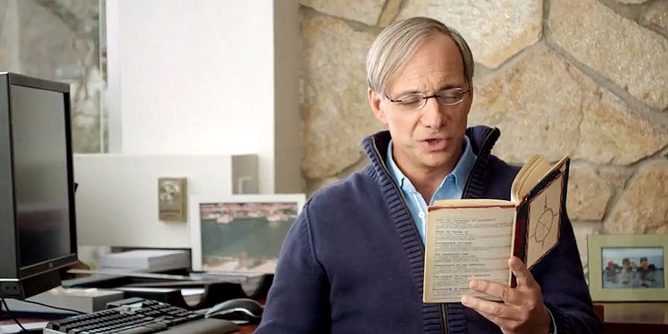Ray Dalio the Hedge Fund King
