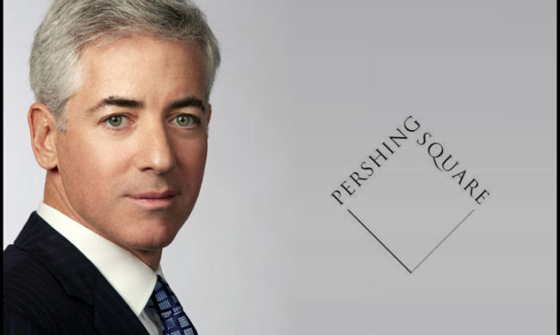 Bill Ackman's Restructuring Lay-Off Plan