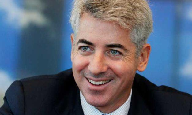 Bill Ackman – Investor Profile