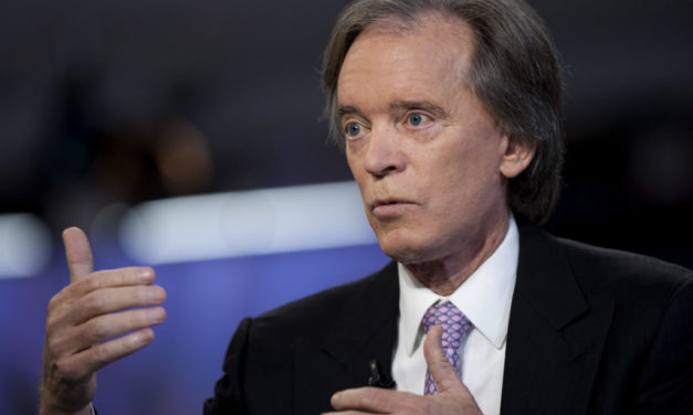 Bill Gross – Investor Profile