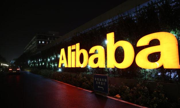 Daniel Loeb's Third Point Takes Large Stake in Alibaba