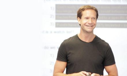 Darren Winters – Investor Profile