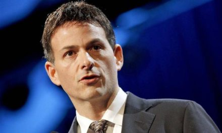David Einhorn – Investor Profile