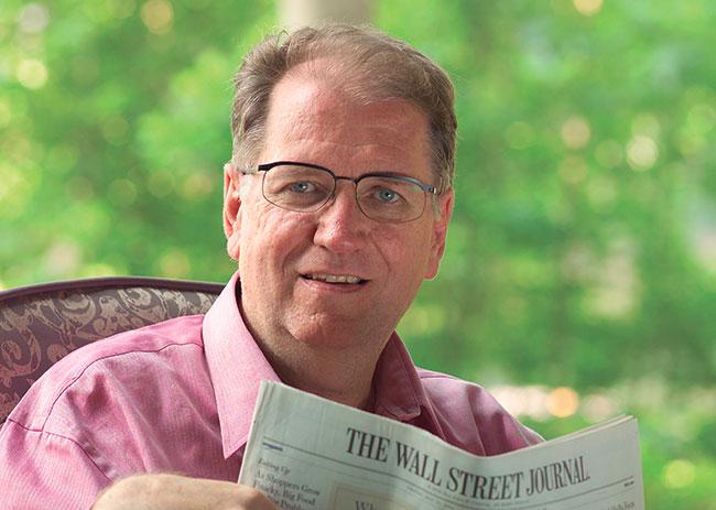 Dr. Van K Tharp – Investor Profile