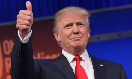 George Soros Trumped by the Trump Trade