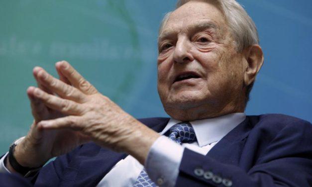 George Soros – Investor Profile