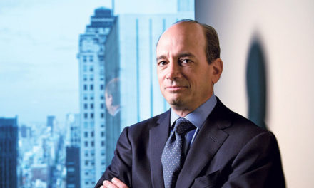 Joel Greenblatt – Investor Profile