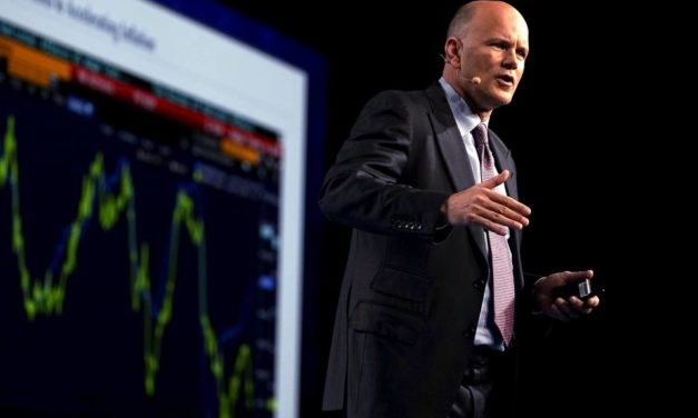Mike Novogratz the King of Cryptocurrency