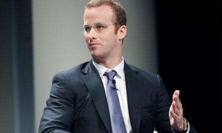 Pierre Andurand – Investor Profile