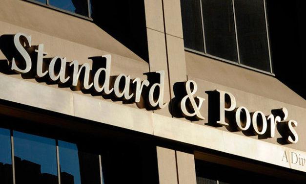 Standard & Poor 500 is Overvalued