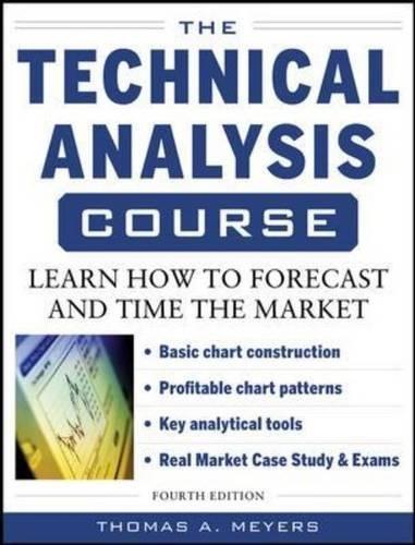Thomas Meyers Technical Analysis Course