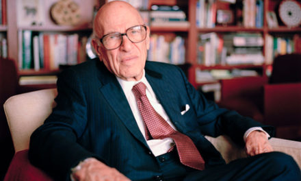Walter Schloss – Investor Profile
