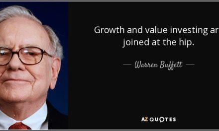 Has Warren Buffett Value Investing Lost It's Mojo?