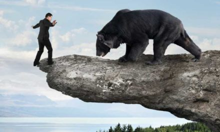 Jim Rogers says the next bear market will be worst in our life