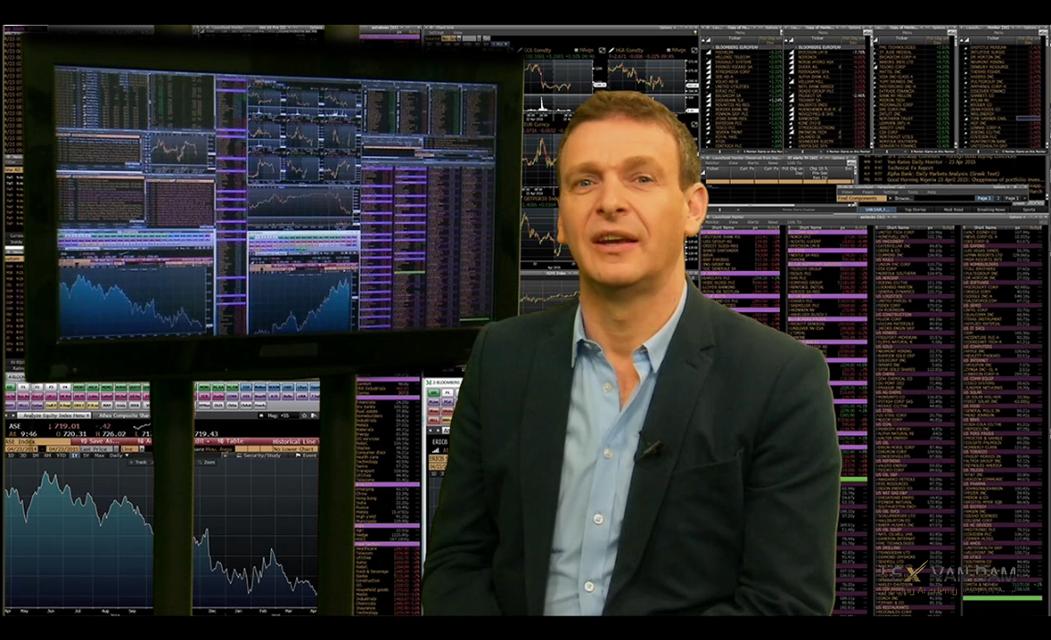 Lex van Dam – Investor Profile
