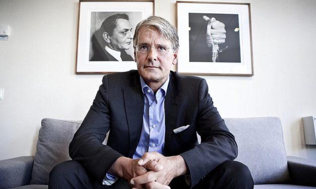 Christer Gardell – Investor Profile