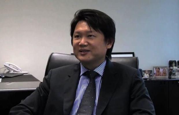 Danny Yong – Investor Profile