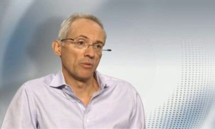 John Armitage – Investor Profile
