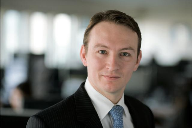Lionel Paquin – Investor Profile
