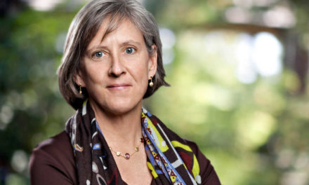 Mary Meeker – Investor Profile