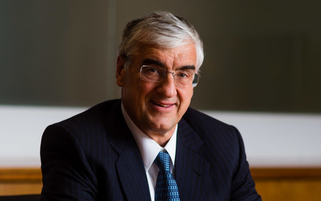 Michael Hintz – Investor Profile