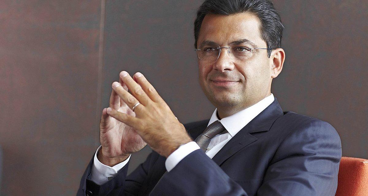 Naïm Abou-Jaoudé – Investor Profile