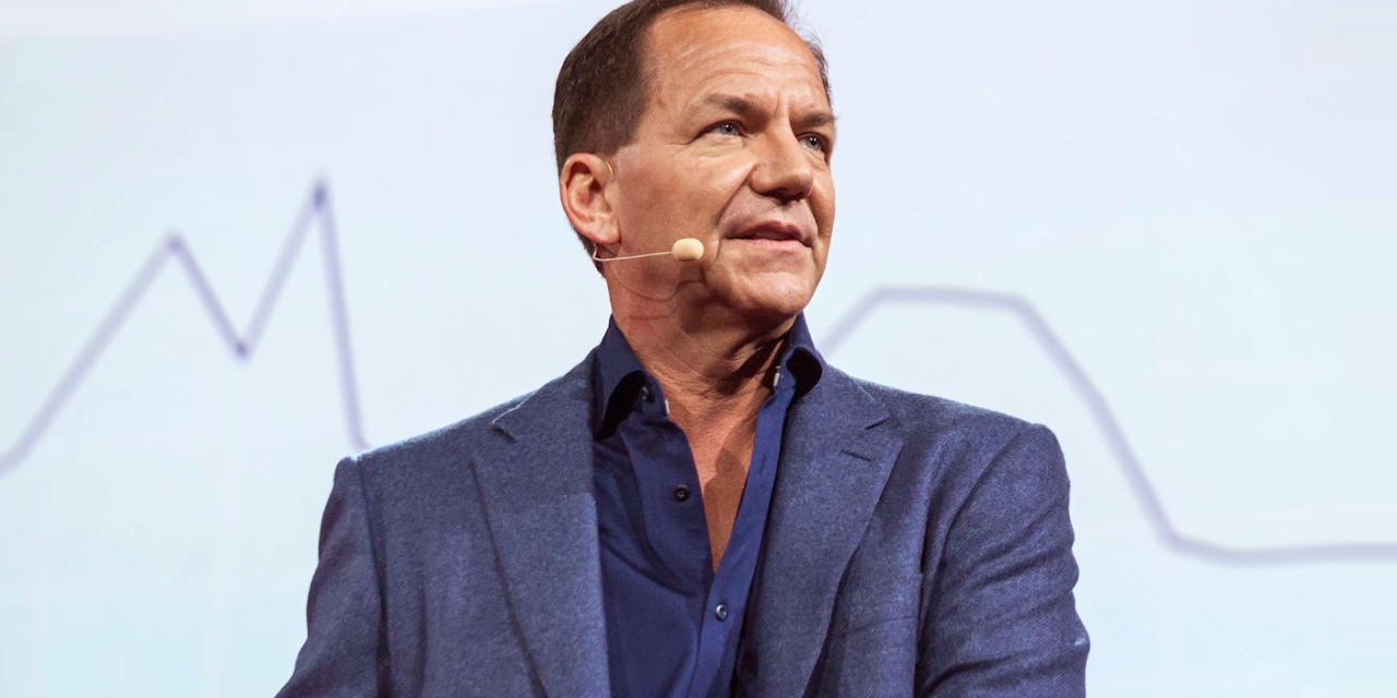 Paul Tudor Jones – Investor Profile