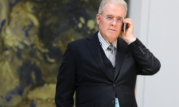 Robert Mercer – Investor Profile