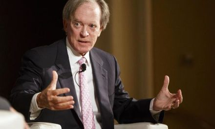 Bill Gross's Tightening Derail Economy?