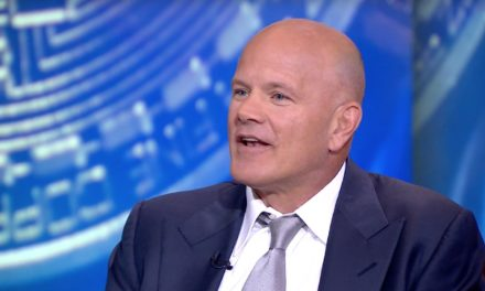 Mike Novogratz's Crypto Optimism