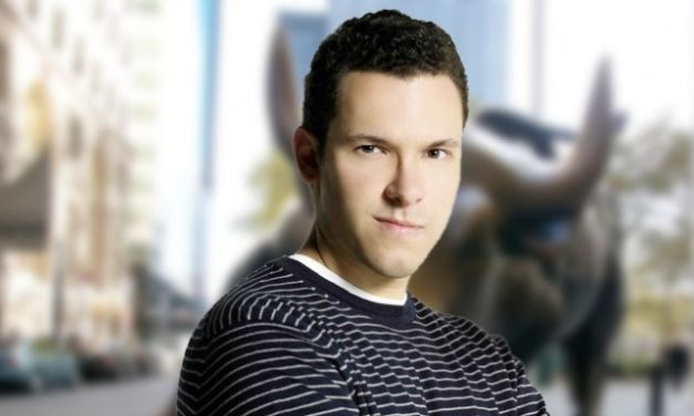 Timothy Sykes – Investor Profile
