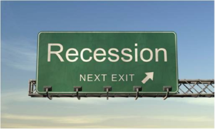 Paul Tudor Jones deep recession