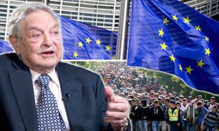 George Soros's solution for Europe