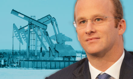 Pierre Andurand's bullish oil trade
