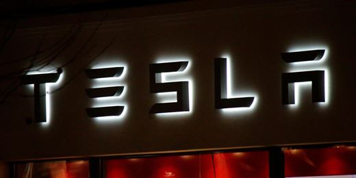 """Crispin Odey's Tesla's """"Final Stage of Life"""" view"""