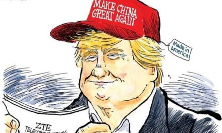 Jim Rogers – Making China Great Again