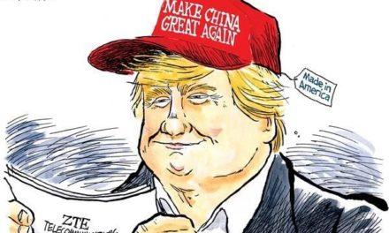 Jim Rogers – Making China Great Again