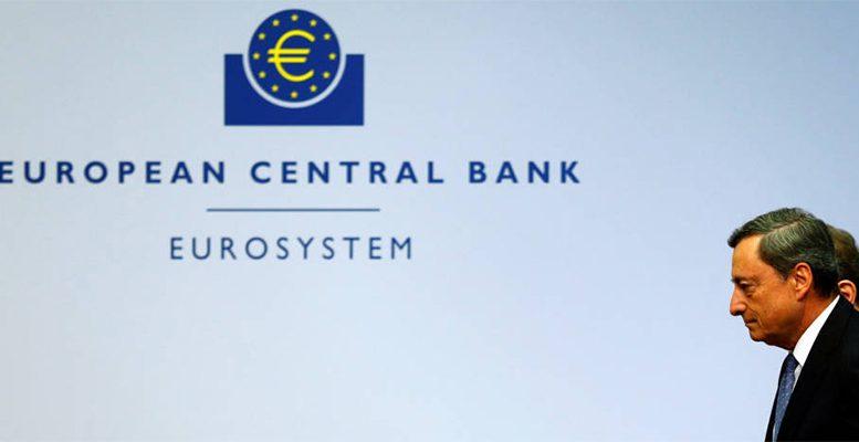 Martin Armstrong's EU will break apart when QE stops