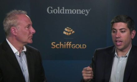 Peter Schiff's bearish forecast