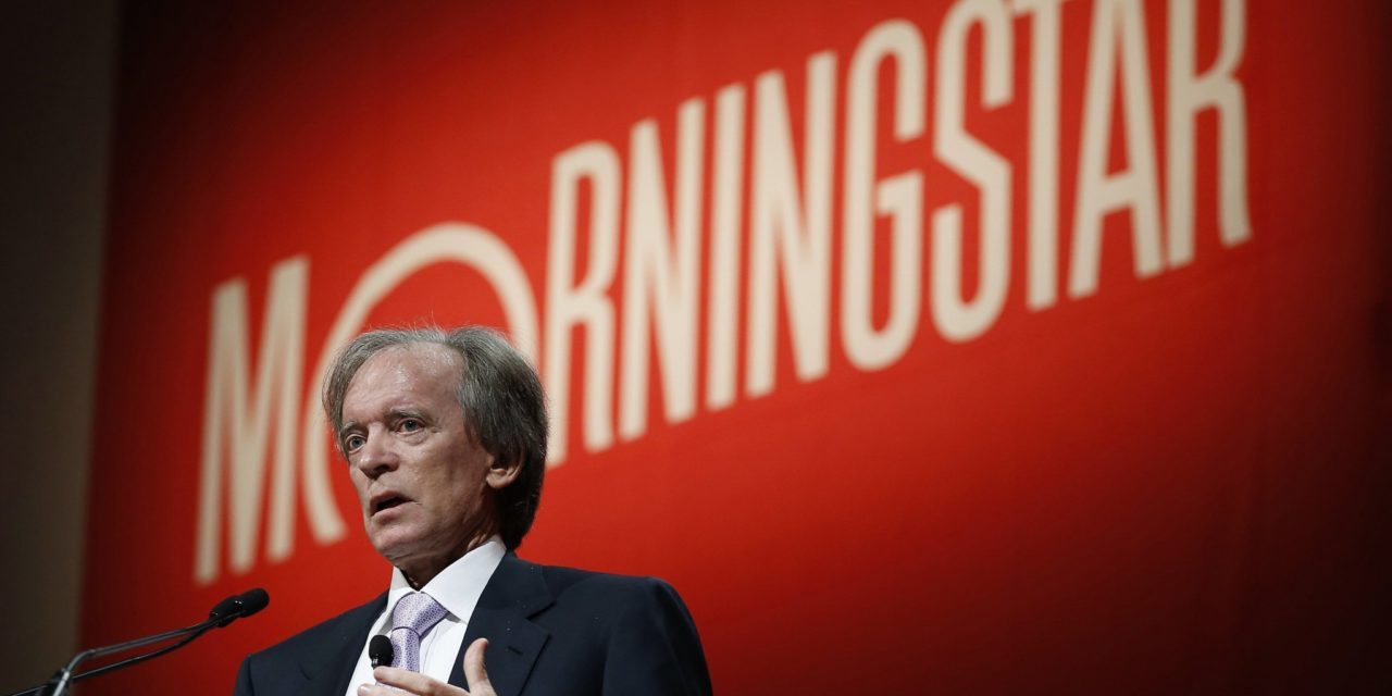 Argentina crisis hits Bill Gross's fund