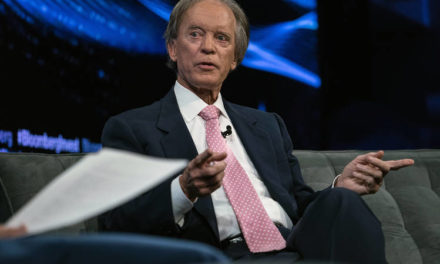 Bill Gross's fund sheds 44% of its assets