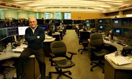 Steve Cohen's trading style
