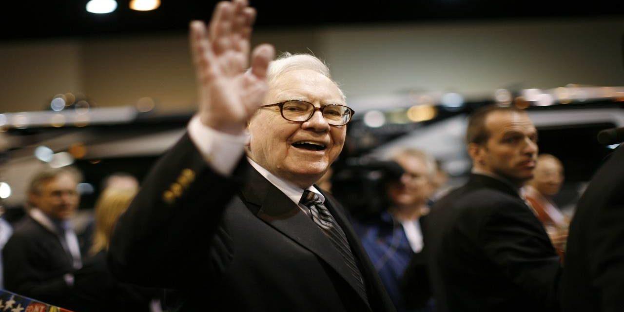 Warren Buffett's oracle views