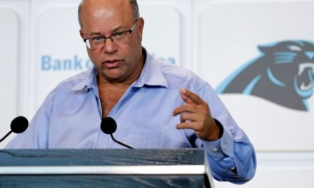 David Tepper's 20% stock pull-back