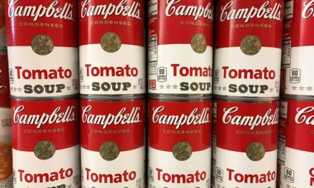 Daniel Loeb's Campbell soup bargain
