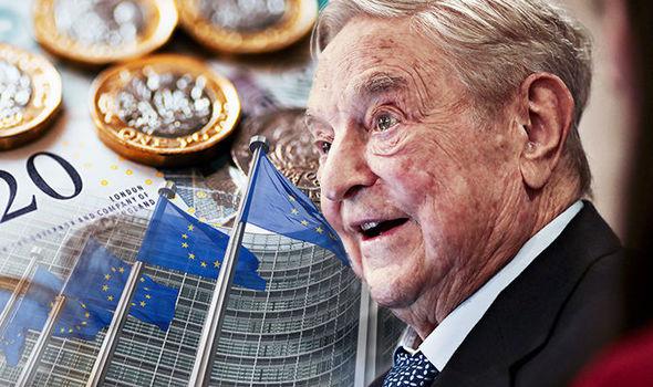 George Soros's second referendum campaign