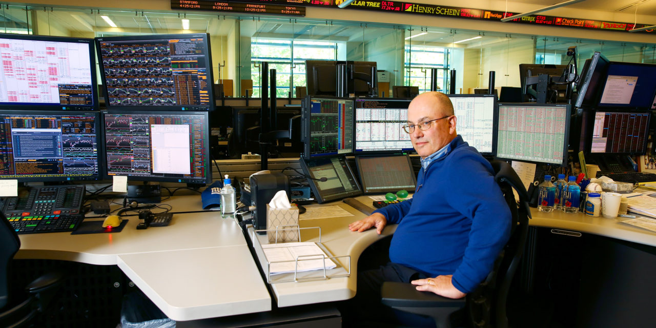 Steve Cohen's late cycle