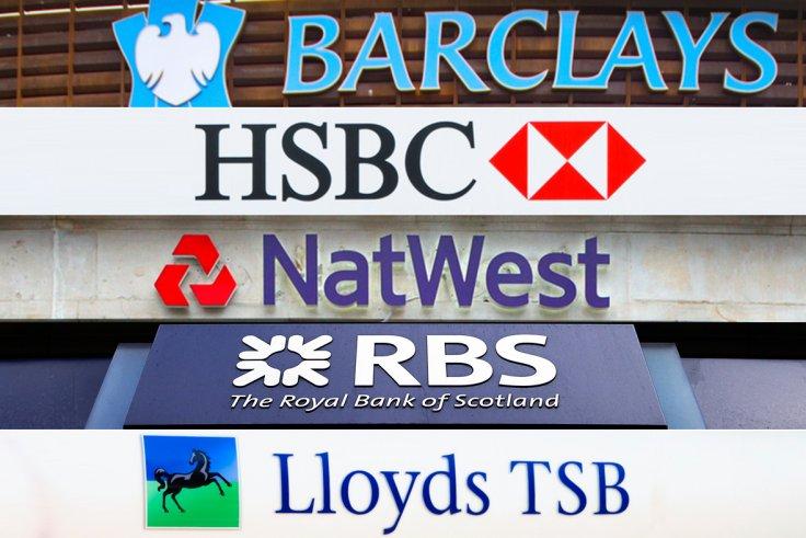 Bill Gross's PIMCO eyes UK banks