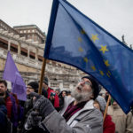 George Soros's EU resembles Soviet Union