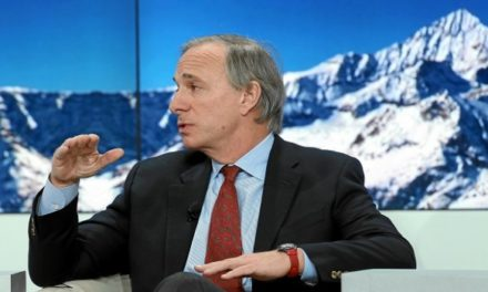 Ray Dalio's downturn fears